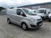 Ford Transit Custom 2.2TDCi ( 125PS ) 2013.5MY 290 L2H1 Limited Low Miles