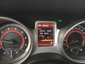 2012 R/T Dodge Journey SUV, Crossover