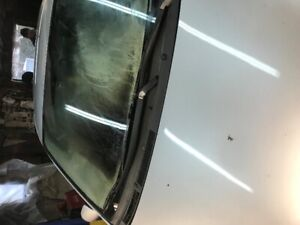 2007 Toyota yaris for parts