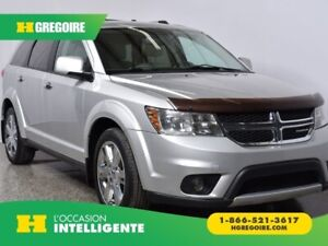 2012 Dodge Journey R/T AWD Autom Toit ouvrant Mags Cuir