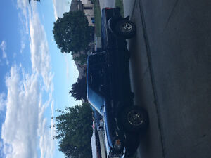 2009 Ford Range $$ or trade for car