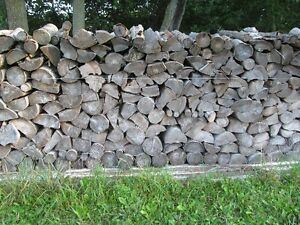 Dry Seasoned Firewood for sale