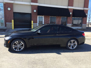 LEASE TAKEOVER- 2015 BMW 4-Series 428i xDrive Coupe (2 door)