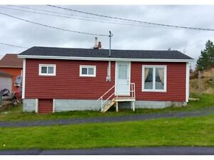 Year Round Home In Whitbourne. Will Sell Furnished.