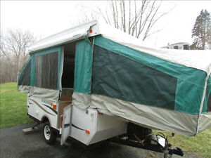 Viking popup Epic series model 2107