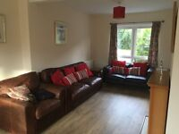 Terrific 3 bed house with HMO, Garthdee, close to RGU