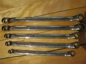 Snap-On / MAC Tools / Gray / Channellock / WERA / Gearwrench