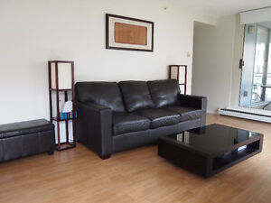Crosstown / Gastown 2 Bed + 2 Bath + Large Patio + Parking