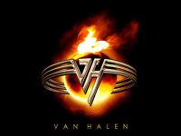 VAN HALEN below cost