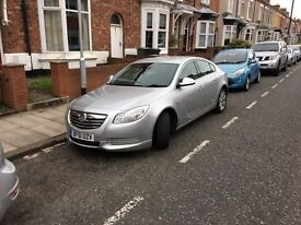 Vauxhall insignia SRI CDTI 77000miles very clean and tidy car.PRICED DROPPED £5150 ABSOLUTE BARGAIN