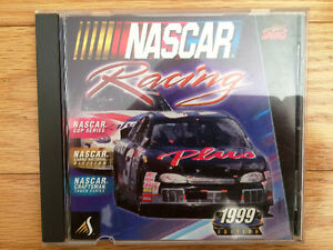 COLLECTIBLE - NASCAR RACING: 1999 EDITION FOR A PC - $5 OBO
