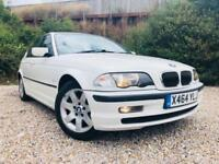BMW 3 Series 2.2 320i SE Saloon 4dr Petrol Automatic