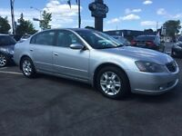 Nissan Altima 3.5S**AUTOMATIC-EQUIPEE** 2006