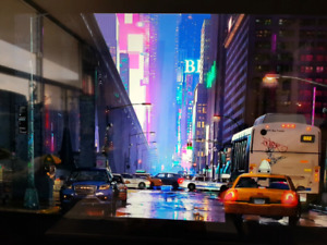 "Sony XBR65X930D 65"" 4K *3D* TV"