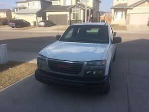2005 GMC Canyon SL Pickup Truck(RWD)-Low KM 60k - Accident Free