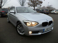 BMW 116 1.6TD ( bhp ) EfficientDynamics 2013MY d