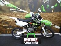 Kawasaki KX 85 Motocross Bike very clean example