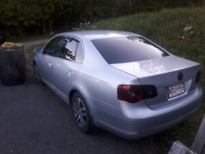 2006 Volkswagen Jetta Sedan buy/ swap trade for parts