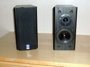 Cerwin-Vega Speakers