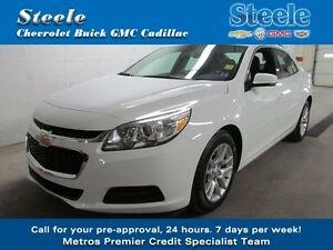 2016 Chevrolet MALIBU 2LT  Sunroof & Alloys !!!