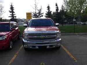 """Silverado 1500 """"THUNDER"""" EDITION Edmonton Edmonton Area image 2"""