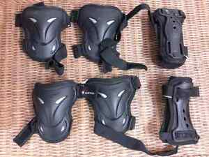 Youth Protective Gear