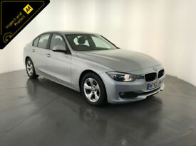 2013 63 BMW 320I EFFICIENTDYNAMICS SALOON 1 OWNER BMW SERVICE HISTORY FINANCE PX