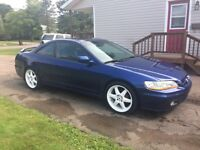 02 Accord Coupe $3150 OBO