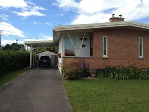 2 Bedroom Semi- Now Available