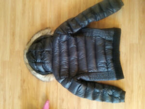 Small American Eagle winter jacket