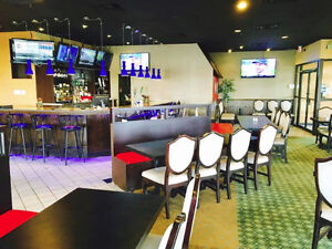 Restaurant For Sale in Mississauga at Dixie and Dundas