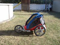 Remorque pour vélo Chariot