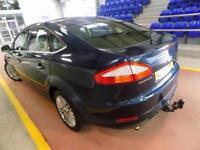 Ford Mondeo 1.8TDCi 125 6sp 2007.5MY Ghia