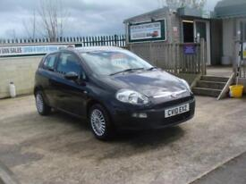 Fiat Punto Evo 1.4 8v ( s/s ) DYNAMIC PAY AS YOU GO TODAY NO DEPOSIT NEEDED