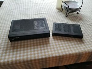 Rogers nextbox home PVR with 2 boxes and remotes.  $50 OBO