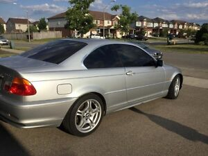 2001 BMW 3-Series 330Ci Coupe (2 door)