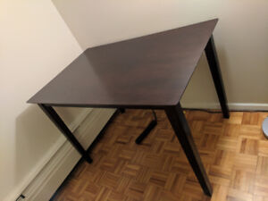 Wooden Brown Table/study