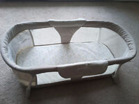 Bassinet Available - As good as new