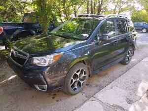 Top of the Line Turbo Subaru Forester XT MINT!!!!!