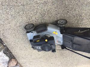 Yardman Self Propelled Lawnmower