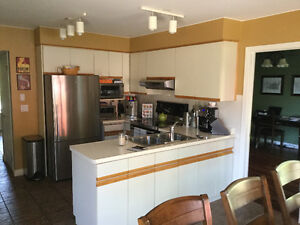 Kitchen, laundry & bathroom cabinets for sale