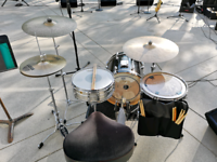 Drummer available for gigs!