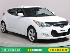 2013 Hyundai Veloster AUTO A/C CAM RECUL BLUETOOTH GR ELECT MAGS
