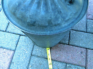 Oil can, Vintage oil can, London Ontario image 6