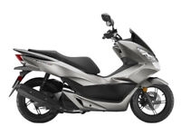 NEW 2016 Honda PCX150 ***FULL WARRANTY*** City of Toronto Toronto (GTA) Preview