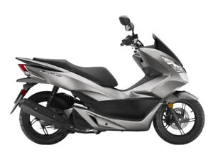NEW 2016 Honda PCX150 ***FULL WARRANTY***