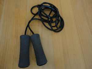 Everlast Fitness exercise skipping rope jump rope