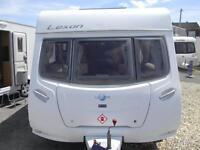 Lunar Lexon 585 SI 2008