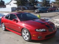 2006 Pontiac GTO Coupe (2 door)