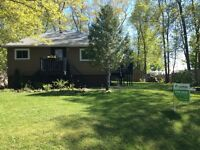 Low cost / low maintenance 4 season home or cottage for sale